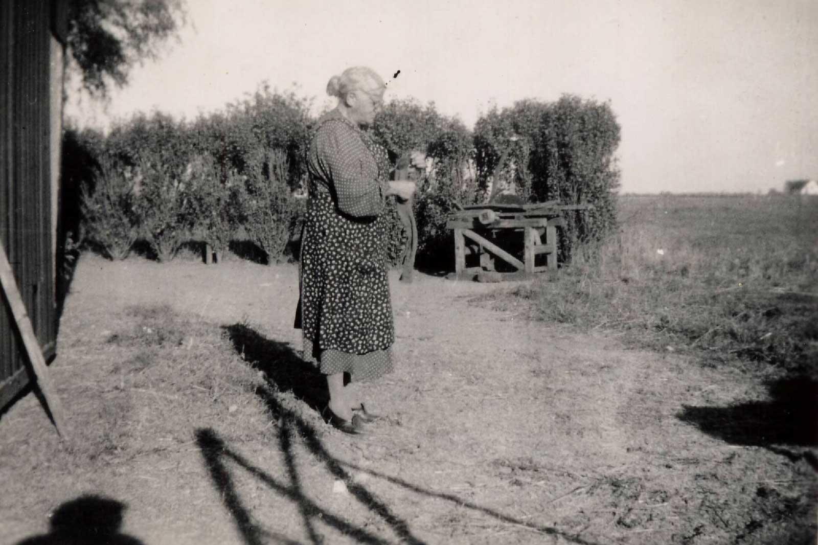 32-Ellen-med-sit-strikketøj
