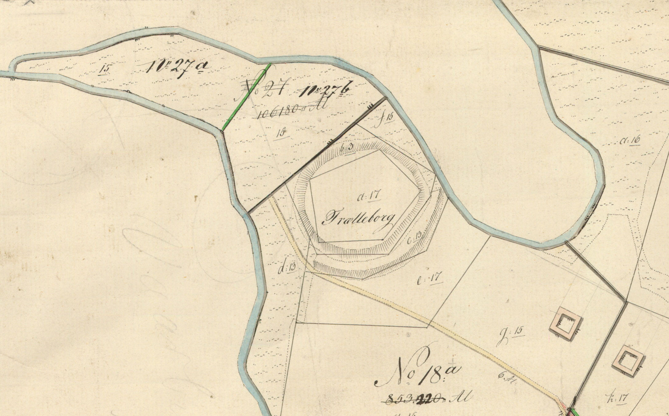 Trelleborg år 1860-1871