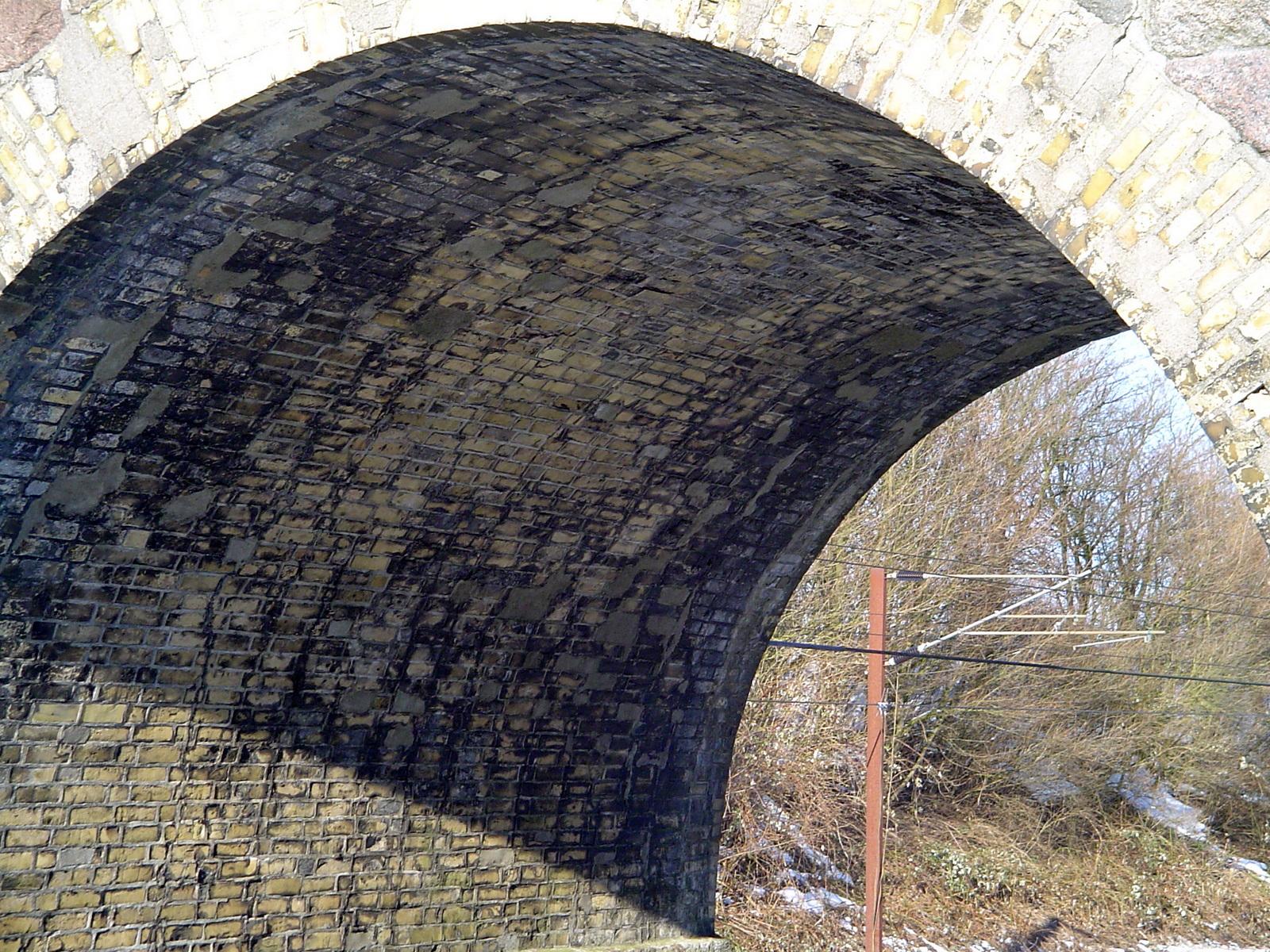 1800 tallets ingeniørkunst i mursten.