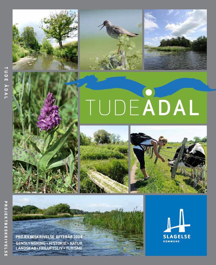 TudeAAdal - Projektbeskrivelse